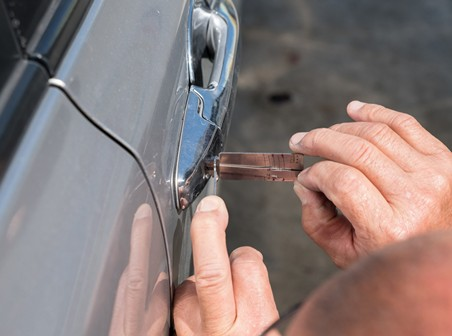 automotive Locksmith in New York City